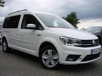 gebraucht VW Caddy Variant