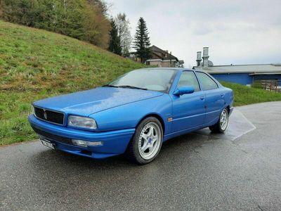gebraucht Maserati Quattroporte 3.2