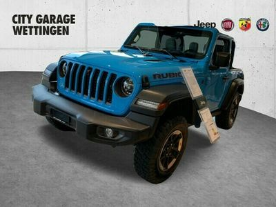 gebraucht Jeep Wrangler 2.0 Rubicon Automatic