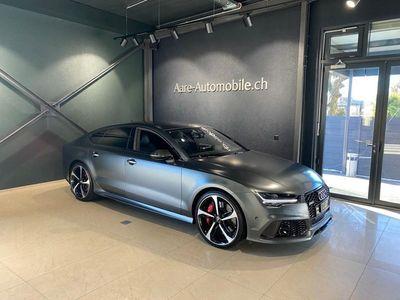 gebraucht Audi RS7 Sportback S7 / RS7 4.0 TFSI V8 performance quattro