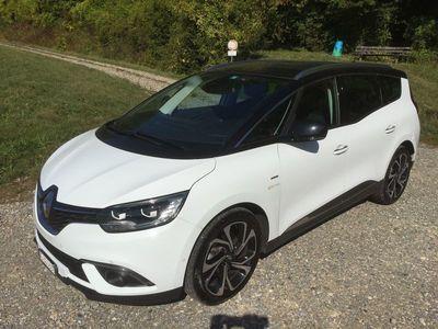 gebraucht Renault Grand Scénic Scénic1.5 dCi Bose EDC