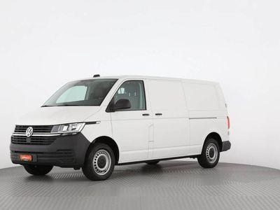 gebraucht VW Transporter TransporterT6.1 Lang