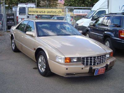 gebraucht Cadillac Seville STS 4.6 Sedan 32V