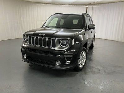 gebraucht Jeep Renegade 1.3 Turbo Limited AWD