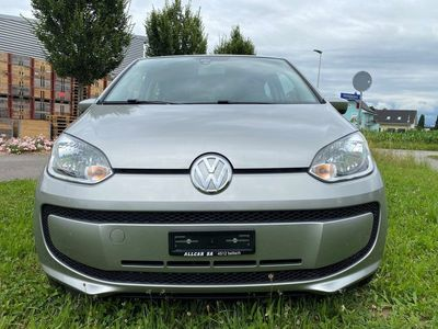 gebraucht VW up! Up 1.0 BMT move