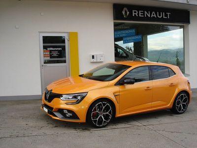 gebraucht Renault Mégane Trophy 300 EDC