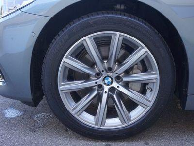 gebraucht BMW 530 5er d xDrive Touring Sport