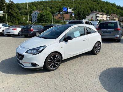 gebraucht Opel Corsa 1.0 T EcoFLEX Color Edition