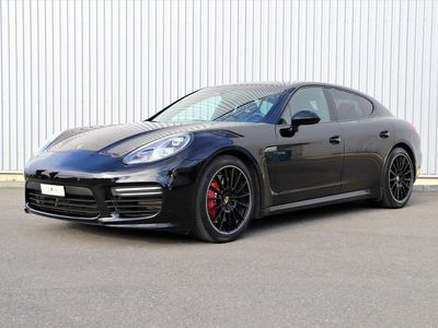 gebraucht Porsche Panamera GTS 4.8 PDK Facelift