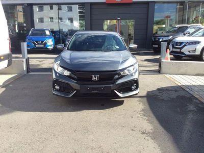 gebraucht Honda Civic 1.0 VTEC Elegance CVT