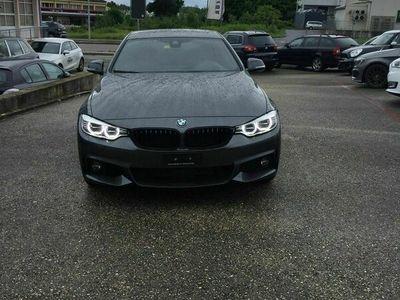 gebraucht BMW 435 Gran Coupé 4er d xDrive Steptronic
