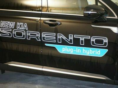 gebraucht Kia Sorento 1.6 T-GDi PHEV 7P. Style