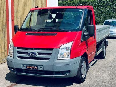 gebraucht Ford 300 Transit 2.2 TDCiS
