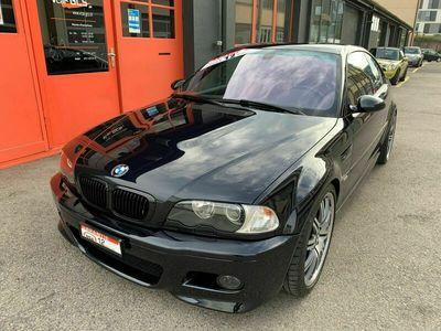 gebraucht BMW M3 Coupé