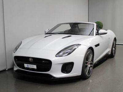 gebraucht Jaguar F-Type 2.0 R-Dynamic