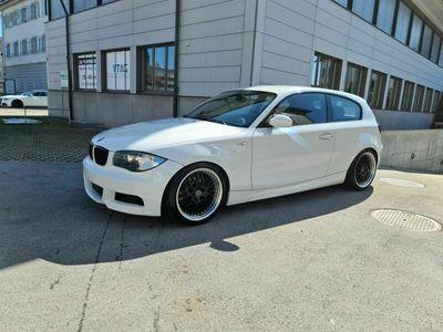 gebraucht BMW 123 1er d M-Paket