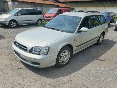 gebraucht Subaru Legacy 2.0 4WD ATOMATICO