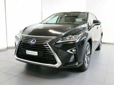 gebraucht Lexus RX450h Excellence