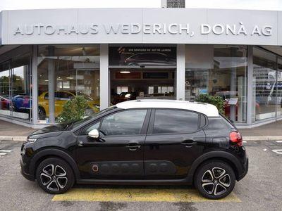 gebraucht Citroën C3 1.2 PureTech Origins