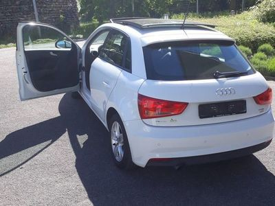 gebraucht Audi A1 Sportback 1.0 TFSI S-tronic