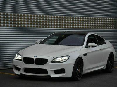 gebraucht BMW M6 Coupé Competition Drivelogic