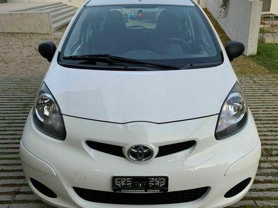 gebraucht Toyota Aygo Aygo Toyata aygo 1.0 Aygo Toyata1.0