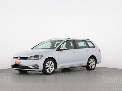 gebraucht VW Golf Variant 1.4 TSI (BlueMotion Technology) DSG, Comfortline