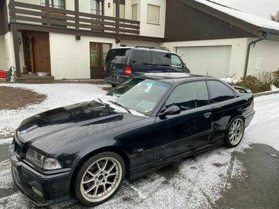 gebraucht BMW M3 3erCoupe 3.0