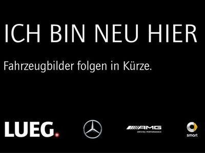 gebraucht Mercedes GLC250 d AMG Line 4Matic 9G-Tronic