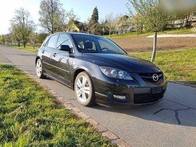 gebraucht Mazda 3 schneller MPS
