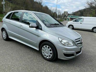 gebraucht Mercedes B180 (170) BlueEfficiency