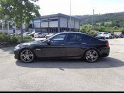 gebraucht BMW 535 i F10 Limousine