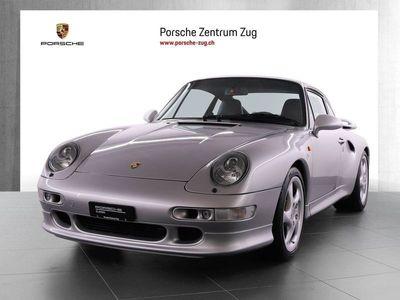 gebraucht Porsche 911 3.6 Turbo Coupe