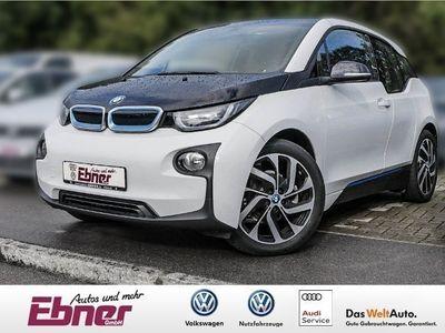 gebraucht BMW i3 FAST CHARGE NP:45tEUR LED NAVI 19'ALU BLUETOO