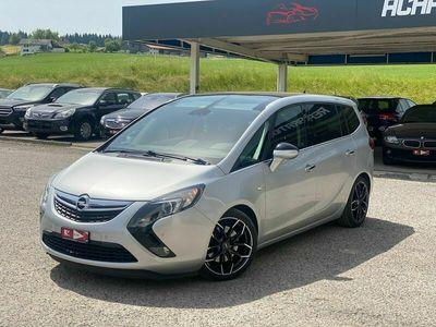 gebraucht Opel Zafira Tourer  2.0 CDTi Cosmo Start&Stop