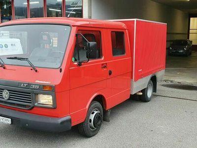 gebraucht VW LT LT 35 2,4 Benzin35 2,4 Benzin