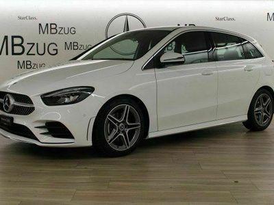 gebraucht Mercedes B200 B-Klassed AMG Line