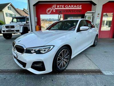 gebraucht BMW 330  i M Sport