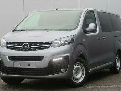 gebraucht Opel Vivaro COMBI L 1.5 CDTI 120ch 9pl