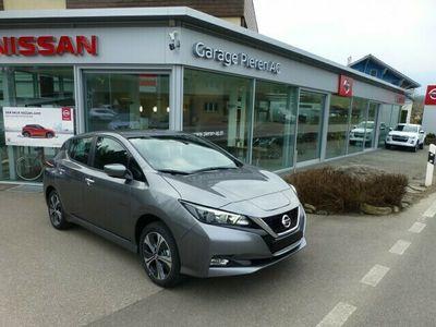 gebraucht Nissan Leaf e+ Acenta(incl.batt)