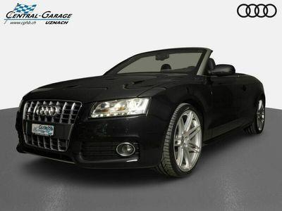 gebraucht Audi RS5 S5 /S5 Cabrio 3.0TFSI quattro
