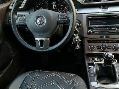 gebraucht VW Passat 1.4TSI 118KW 160PS 96000KM