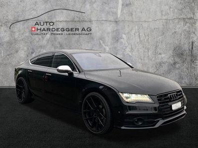 gebraucht Audi RS7 Sportback S7 / S7 4.0 TFSI V8 quattro S-tronic