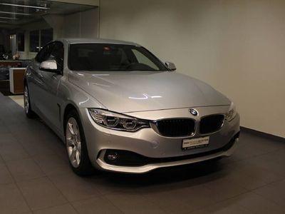 gebraucht BMW 430 4er i xDrive