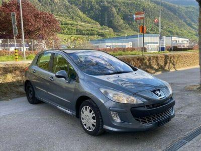gebraucht Peugeot 308 2.0 HDI Sport Pack Automatic