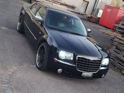 gebraucht Chrysler 300 3.5 V6