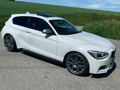 gebraucht BMW M135 1er i