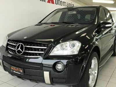 gebraucht Mercedes ML63 AMG AMG 4Matic 7G-Tronic