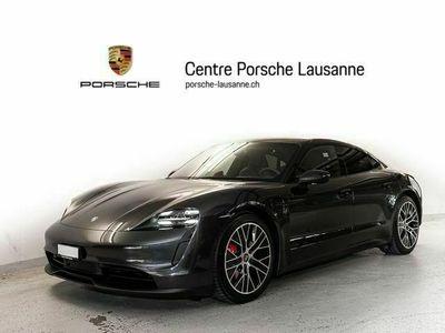 gebraucht Porsche Taycan 4S ,