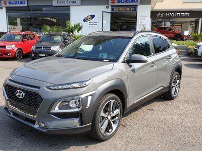 gebraucht Hyundai Kona 1.0 T-GDi Vertex